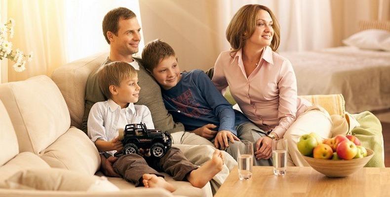 Ипотека с государственной поддержкой семей с детьми Россельхозбанк